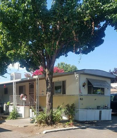 6480 MAIN AVE SPC 40, Orangevale, CA 95662 - Photo 1