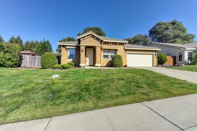 4290 CRAZY HORSE RD, Cameron Park, CA 95682 - Photo 1