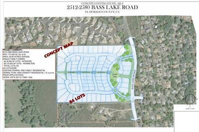 2520 -2580 BASS LAKE ROAD, Rescue, CA 95672 - Photo 1