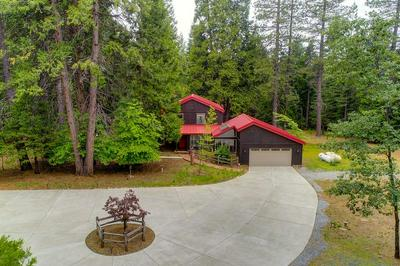 5015 OLD NAIL RD, Grizzly Flats, CA 95636 - Photo 1
