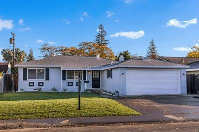 2393 COOLIDGE WAY, Rancho Cordova, CA 95670 - Photo 2