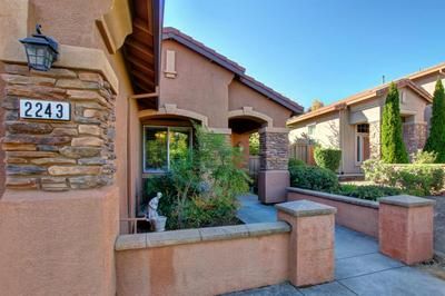 2243 CATTLE DR, Folsom, CA 95630 - Photo 2