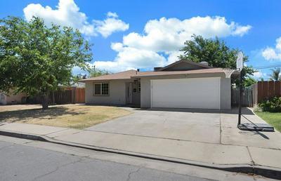 1338 1ST ST, Livingston, CA 95334 - Photo 1