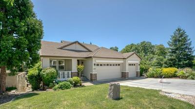 6329 CAZADOR, Rancho Murieta, CA 95683 - Photo 1