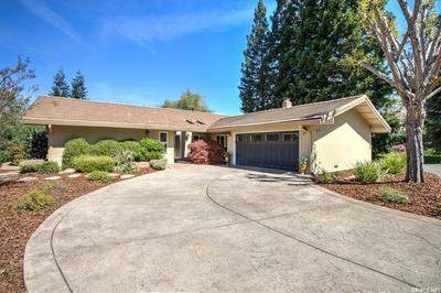 14670 GUADALUPE DR, Rancho Murieta, CA 95683 - Photo 1