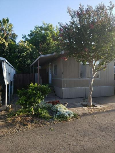 4501 N WILSON WAY SPC 7, Stockton, CA 95205 - Photo 1