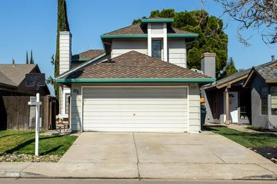 175 WEST CLOVER, TRACY, CA 95376 - Photo 1