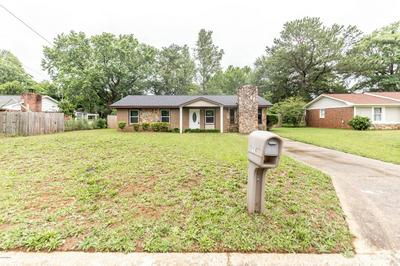 105 PRAIRIE BLVD, Centerville, GA 31028 - Photo 2