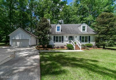 124 SENORA PL, Macon, GA 31210 - Photo 1
