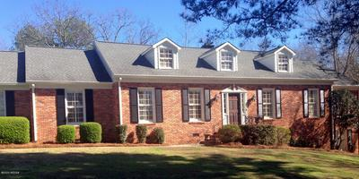 4246 OLD CLUB RD E, MACON, GA 31210 - Photo 1