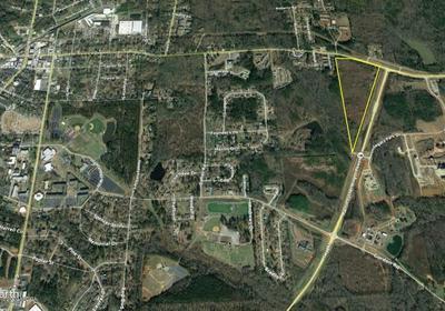 0 HWY 41, Barnesville, GA 30204 - Photo 1