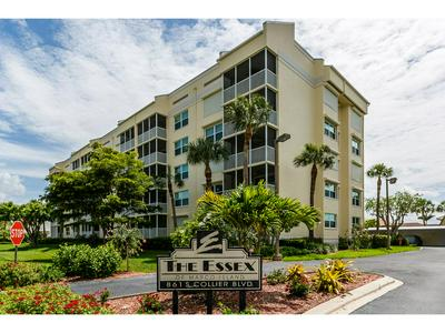 861 S COLLIER BLVD UNIT 301, MARCO ISLAND, FL 34145 - Photo 1