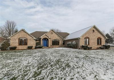 3084 W BIRDSONG DR, Greenfield, IN 46140 - Photo 1