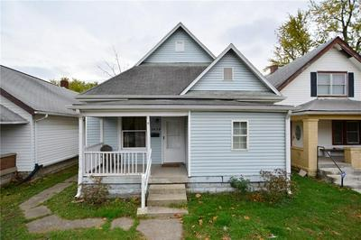 3439 W MICHIGAN ST, Indianapolis, IN 46222 - Photo 2