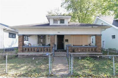 1043 KING AVE, Indianapolis, IN 46222 - Photo 1