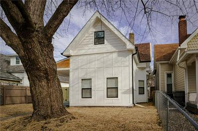629 N KEYSTONE AVE, Indianapolis, IN 46201 - Photo 2