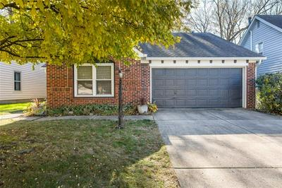 2833 SUNNYFIELD CT, Indianapolis, IN 46228 - Photo 1