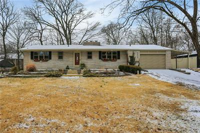 6434 N RURAL ST, Indianapolis, IN 46220 - Photo 1