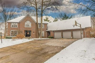 8926 SAWMILL CT, Indianapolis, IN 46236 - Photo 1