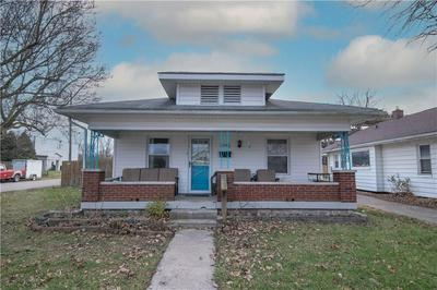 3961 HOYT AVE, Indianapolis, IN 46203 - Photo 1