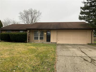 1611 VINEYARD CT, Indianapolis, IN 46260 - Photo 1