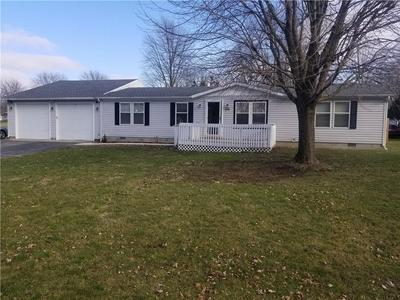 206 S DELAWARE ST, Frankton, IN 46044 - Photo 1