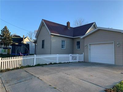 810 MILL ST, Crawfordsville, IN 47933 - Photo 1