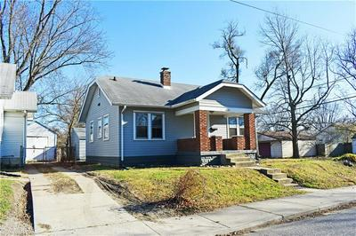 1121 N GRANT AVE, Indianapolis, IN 46201 - Photo 1