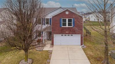 10446 MOHAWK TRL, Indianapolis, IN 46234 - Photo 1