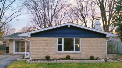 7317 E 50TH ST, Indianapolis, IN 46226 - Photo 1