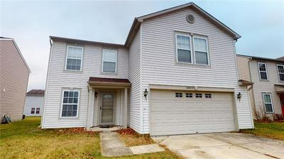 10833 MILLER DR, Indianapolis, IN 46231 - Photo 2