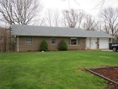 5530 S LAKESHORE EAST DR, Crawfordsville, IN 47933 - Photo 1