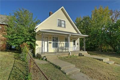 1405 LINDEN ST # 1407, Indianapolis, IN 46203 - Photo 2