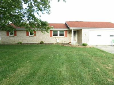 1137 N OLD HIGHWAY 27, Winchester, IN 47394 - Photo 1
