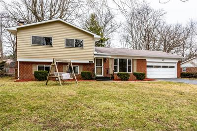 7116 TINA DR, Indianapolis, IN 46214 - Photo 1