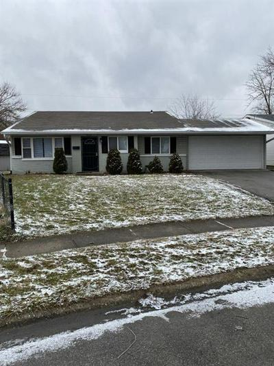 4126 FLAMINGO WEST DR, Indianapolis, IN 46226 - Photo 1