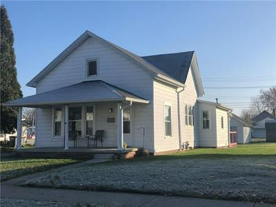 715 N INDEPENDENCE ST, Tipton, IN 46072 - Photo 2