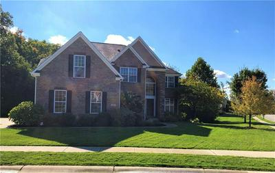 10331 COLVILLE LN, Indianapolis, IN 46236 - Photo 1