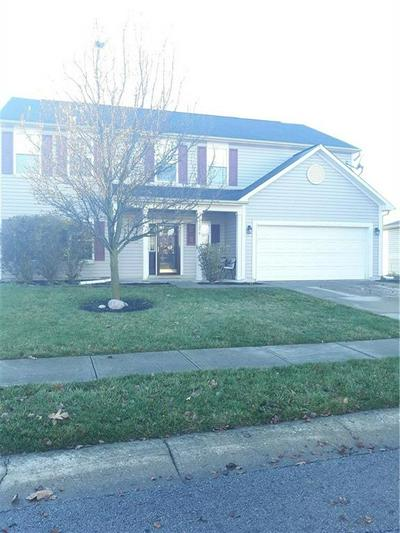 5276 BRASSIE DR, Indianapolis, IN 46235 - Photo 1
