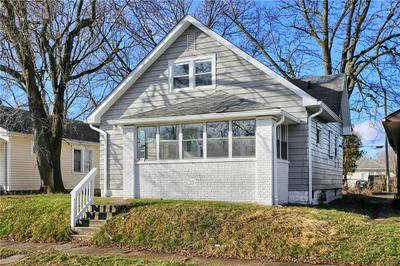 1534 S RANDOLPH ST, Indianapolis, IN 46203 - Photo 2