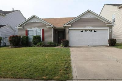 939 BROOKSTONE DR, Franklin, IN 46131 - Photo 1