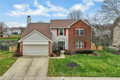 7668 WILLOW RDG, Fishers, IN 46038 - Photo 1