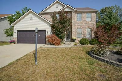 12376 GEIST COVE DR, Indianapolis, IN 46236 - Photo 1
