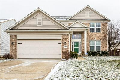 12865 ARI LN, Fishers, IN 46037 - Photo 1