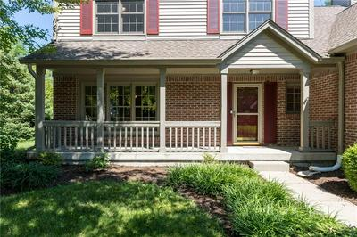 11030 LUCIA CT, Fishers, IN 46037 - Photo 2