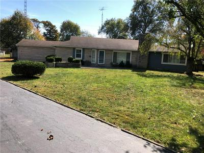 670 MEADOW CT, Seymour, IN 47274 - Photo 1