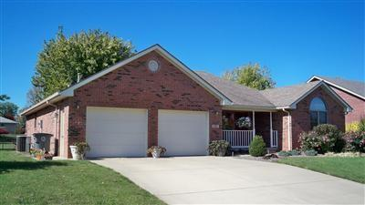 1707 NORTHBROOK CT, Seymour, IN 47274 - Photo 1