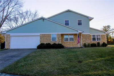734 SPRING VALLEY CT, Indianapolis, IN 46231 - Photo 1