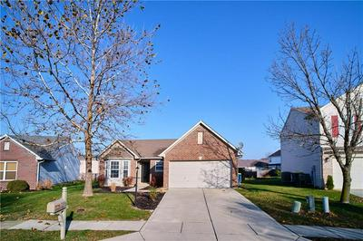 7970 DILLON PL, Indianapolis, IN 46236 - Photo 2