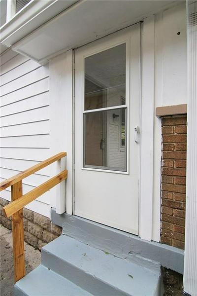 1106 N BELMONT AVE, Indianapolis, IN 46222 - Photo 2